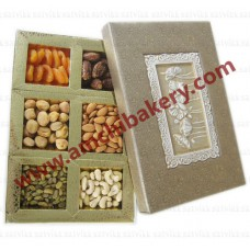Dry fruit box (assorted)