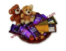 send chocolates to some one special