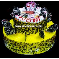 Anniversary Cake/Birthday cake