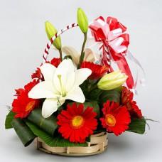 FLOWER BOUQET 4