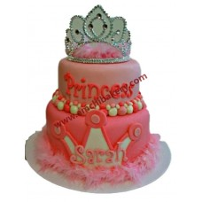 Lady queen cake(4 kg)